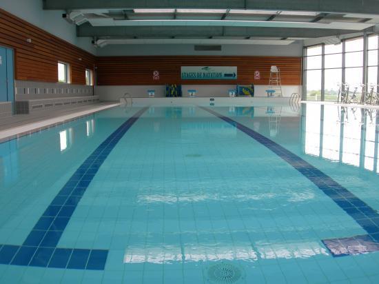 La piscine d'Esquibien