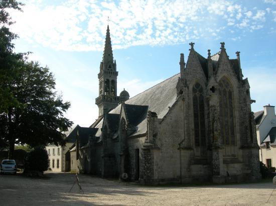 église de Confort