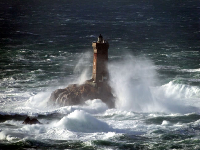 phare de la Vieille-Raz de Sein