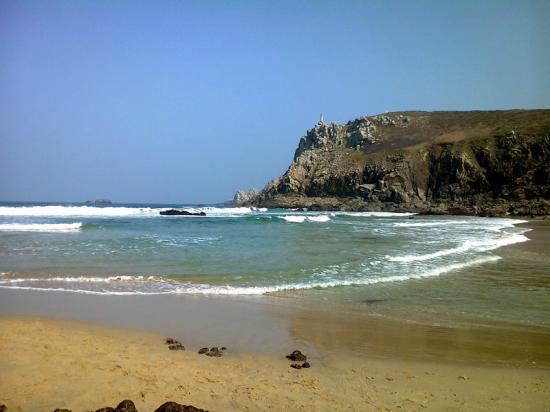 crique du Cap Sizun